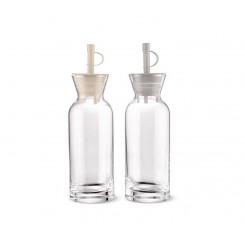 پک 2 عددی شیشه آبلیمو و روغن ریز چیبو | Tchibo