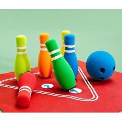ست اسباب بازی بولینگ کودک چیبو | Tchibo