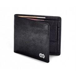 کیف پول چرم طبیعی مردانه چیبو |Tchibo