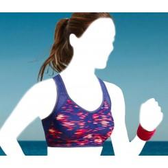 نیم تنه بدون اسفنج ورزشی زنانه چیبو |Tchibo