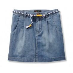 دامن جین دخترانه چیبو | Tchibo