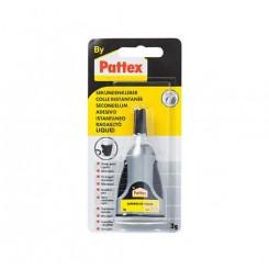 چسب قطره ای مایع 3 گرمی همه کاره پتکس   Pattex
