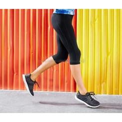 لگ ورزشی بدون درز سه ربع زنانه چیبو | Tchibo