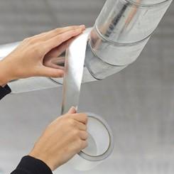 چسب نواری آلومینیومی 15 متری با عرض 50 میلیمتر تری ام | 3M