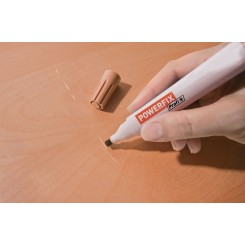 ماژیک چوب رنگ beech پاورفیکس | POWEFIX