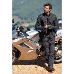 ست شلوار و بارانی حرفه ای موتورسواری مردانه چیبو | Tchibo