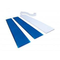 مجموعه 3 تکه پد سرمایشی ضد درد سنسی پلاست | Sensiplast