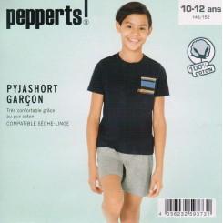 ست تیشرت و شلوارک پسرانه پپرتس | Pepperts