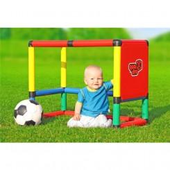 مجموعه 106 تکه بازی چند منظوره کودک کوادرو | Quadro