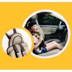 صندلی ابری محافظ کودک در خودرو