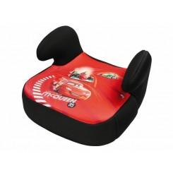 بوستر صندلی خودرو مخصوص کودک طرح ماشین ها تیمتکس | TEAMTEX