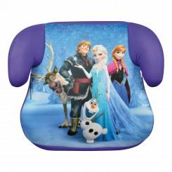 بوستر صندلی خودرو مخصوص کودک فروزن ملکه برفی تیمتکس | TEAMTEX