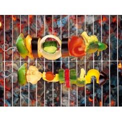 توری کباب پز مخصوص سبزیجات چندکاره فلورابست | Florabest