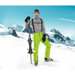 شلوار ساس بند دار اسکی مردانه چیبو | Tchibo
