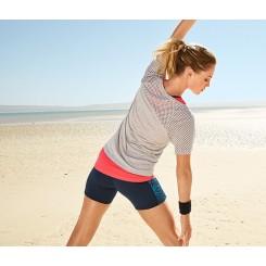 شورت ورزشی دوندگی زنانه چیبو | Tchibo