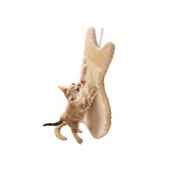 تخته مخصوص اسکرچ و چنگ زنی گربه زوفاری | Zoofari