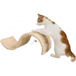 تخته موجدار مخصوص اسکرچ و چنگ زنی گربه زوفاری | Zoofari