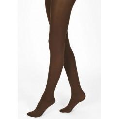 جوراب شلواری قهوه ای روشن نوردای | nurdie