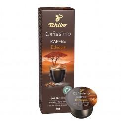 پک 10 عددی کپسول قهوه اتیوپی آروماتیک چیبو | Tchibo