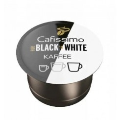 پک 10 عددی کپسول قهوه بلک اند وایت چیبو | Tchibo