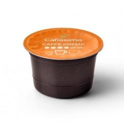 پک 10 عددی کپسول قهوه کافی کرم ریچ آروما چیبو | Tchibo