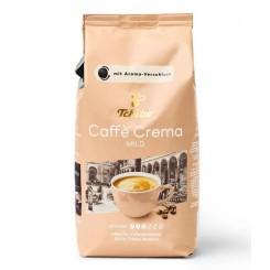 دانه قهوه کافی کرم مایلد 1000 گرمی چیبو | Tchibo