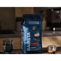 دانه قهوه اسپرسو باریستا 1000 گرمی چیبو | Tchibo