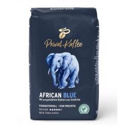 دانه قهوه پرایویت کافی افریکن بلو 500 گرمی چیبو | Tchibo