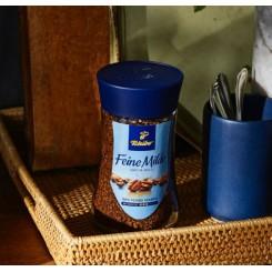 پودر قهوه فوری فاین مایلد 100 گرمی چیبو | Tchibo
