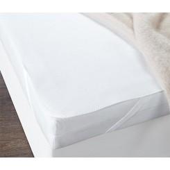 کاور محافظ و تنفس پذیر تشک دو نفره چیبو| Tchibo