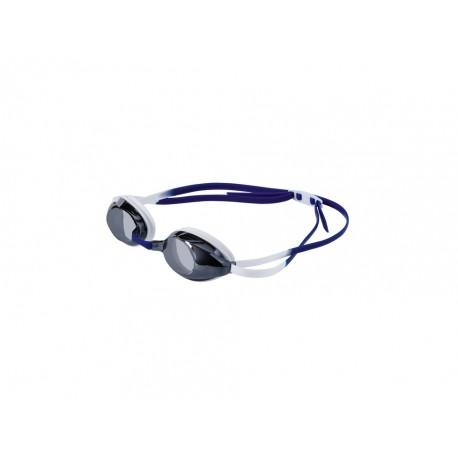 عینک شنا حرفه ای سفید-مشکی کریویت | Crivit