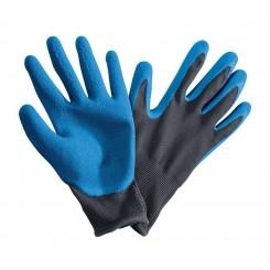 دستکش باغبانی آبی فلورابست | florabest