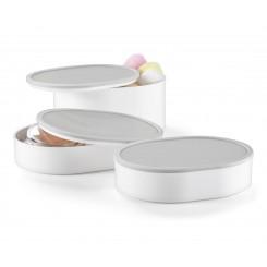 ست سه تایی ظروف درب دار چیبو | Tchibo