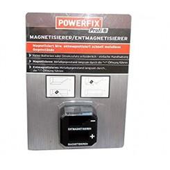 مغناطیسی کننده و غیر مغناطیسی کننده ابزار پاورفیکس | POWERFIX