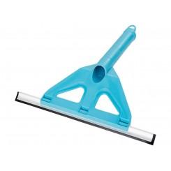 شیشه شوی میکروفایبر دو منظوره رنگ آبی آکواپور   AquaPur