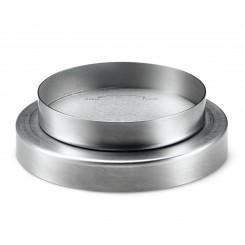 دستگاه همبرگر ساز فلزی چیبو | Tchibo