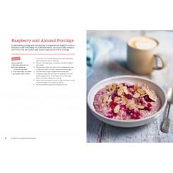 کتاب 80 دستور پخت غذای سالم به انگلیسی ایت ول فور لس | Eat Well For Less