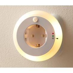 چراغ خواب LED دو کاره چیبو | Tchibo