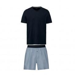 ست تیشرت و شرت مردانه لیورجی | LIVERGY