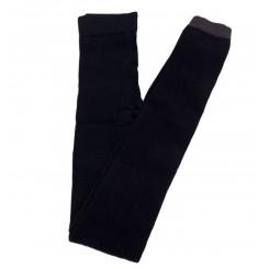 ساق شلواری پاییزه مشکی نوردای | nurdie