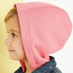 سویشرت جین آبی کلاه دار دخترانه لوپیلو   Lupilu