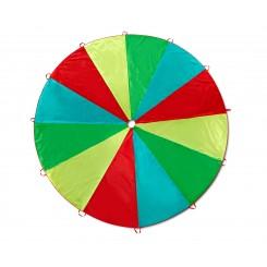 بازی پاراشوت مدل رنگین کمان چیبو | Tchibo