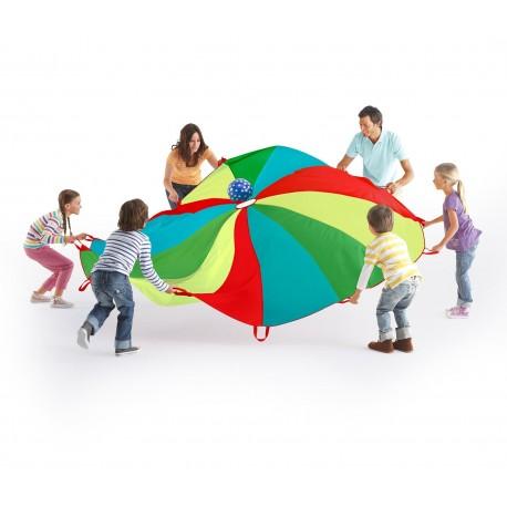 چتر بازی چیبو | Tchibo
