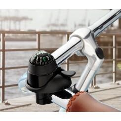زنگ دوچرخه و قطب نما آنالوگ چیبو | Tchibo