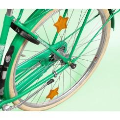پک 4 عددی شبرنگ دوچرخه چیبو | Tchibo