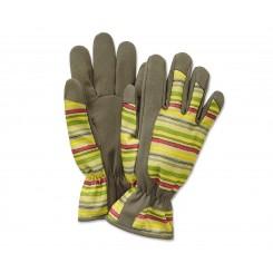 دستکش باغبانی طرح دار چیبو | Tchibo