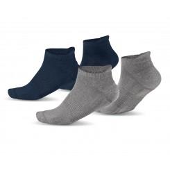 جوراب دوتایی طرح دار چیبو | Tchibo