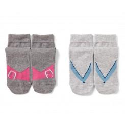 جوراب دوتایی زنانه چیبو | Tchibo