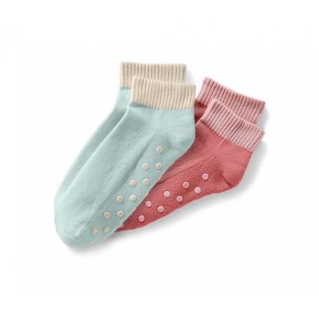 جوراب دوتایی ضدلغزش زنانه چیبو | Tchibo