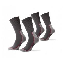 ست دو تایی جوراب مردانه چیبو | Tchibo